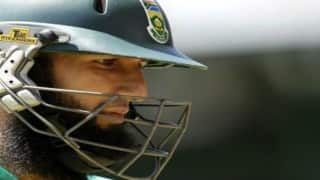 Hashim Amla rues missed chances after losing Test series against India