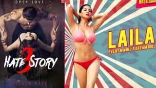 Hate Story 3 & Mastizaade box office clash averted