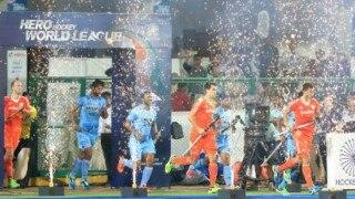 Netherlands defeat India 3-1 in Hero Hockey World League Final