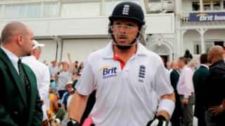 Ian Bell dropped from England Test squad for South Africa tour