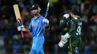 India Pakistan cricketing ties to resume amidst security paranoia