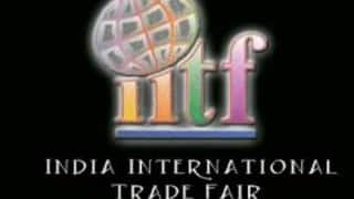 Sanitary napkin vends at IITF welcome, but comments not