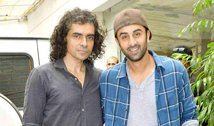Ranbir Kapoor considers Imtiaz Ali 'true friend' | India.com