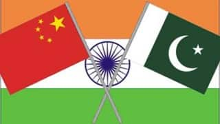 Willing to work with India, Pakistan on counter-terrorism: China