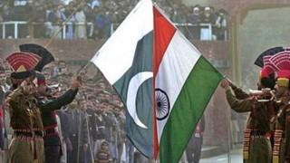 Pakistani who strayed into India sent home
