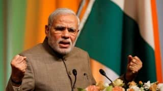 PM Modi conferred with Afghanistan's highest civilian honour