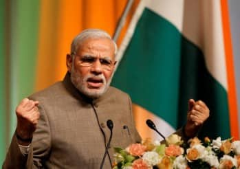 Prime Minister Narendra Modi confident on NSG, says process has begun on positive note (Watch Video)
