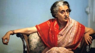 Doordarshan showed disrespect to Indira Gandhi by not covering death anniv event: Congress