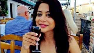 Sheena Bora case: Charged with murder, Indrani Mukerjea seeks divorce from Peter Mukerjea