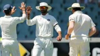 India opts to field against South Africa in second Test