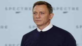 Fans points '35 flaws' in latest James Bond film