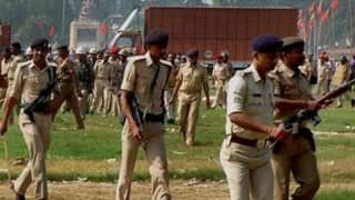 झारखंड: पुलिस ने प्रदर्शनकारियों पर की फायरिंग, 3 की मौत