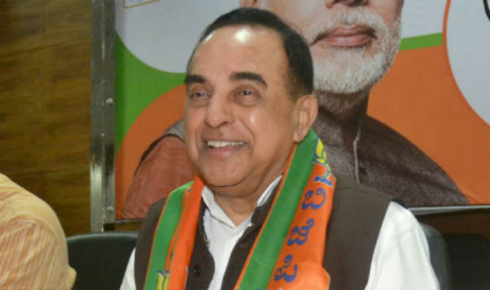 Government further amends affidavit in Subramanian Swamy case