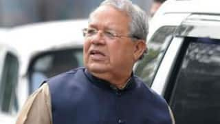 Himachal Governor Acharya Devvrat Transferred to Gujarat, Kalraj Mishra Replaces him