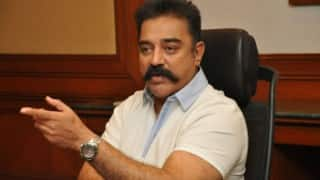 I will not return my National Award; returning Awards won't draw attention to issues: Kamal Hassan