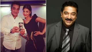 Kamal Haasan turns 61: Twitterati wish the legendary actor on his birthday