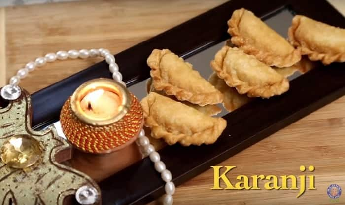 Diwali 2015 simple karanji gujiya recipe to try out at home diwali 2015 begins on monday november 9 and households are busy preparing special food items for the festival diwali is the biggest festival in india and forumfinder Choice Image