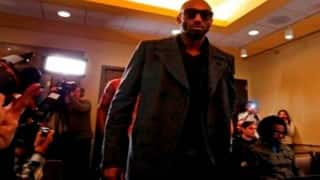 Kobe Bryant announces retirement with 'Basketball' poem