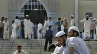 Security tightened as Lal Masjid cleric launches fresh pro-Sunnah movement in Islamabad