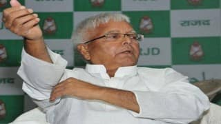 Siwan voters fear return of Lalu Prasad in Bihar as Mohammad Shahabuddin awaits achche din