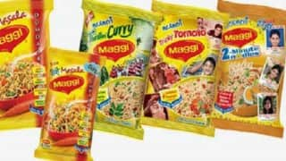 We want to test 31 more Maggi noodle samples: Government
