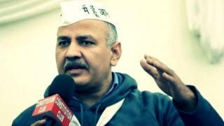 AAP government introduces Lokpal Bill