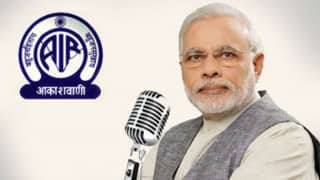 Mann Ki Baat: Narendra Modi to share his thoughts today at 11 am IST, likely to address Rohit Vemula suicide case