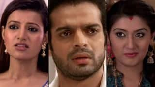 OMG!!! Who is Simmi trying to kill if not her brother Raman in Yeh Hai Mohabbatein?