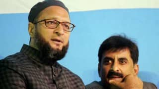 Asaduddin Owaisi slams Aamir Khan for 'leaving India' remark, calls it an insult to freedom fighters