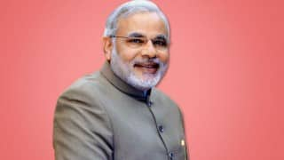 Narendra Modi calls for enhancing counter-terror cooperation with ASEAN