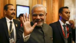 Narendra Modi to address 10th East Asia Summit today