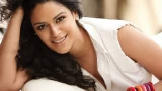 I am guarded about my personal life: Mona Singh
