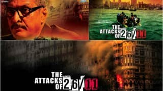26/11 Terrorist Attack Movie: Watch Preview of The Attacks of 26-11 Movie Here