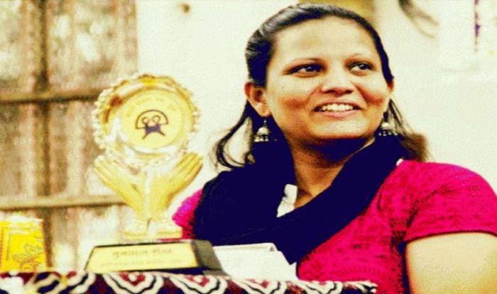 """Right to Pee"" activist Mumtaz Shaikh makes it to BBC's 100 most inspirational women"