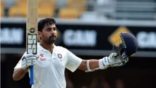 South Africa have buckled under pressure put by us: Murali Vijay