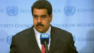 Venezuelan president to cut off his moustache if he misses housing target