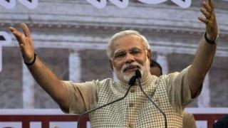 Narendra Modi praises Kashmiri cricketer, wants international match in Srinagar