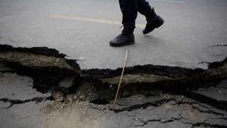 Earthquake in Nepal: Tremors of magnitude 5 felt in Nepal