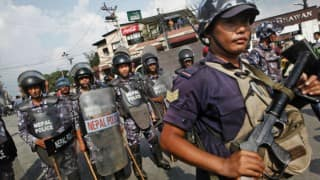 India-Nepal row: 13 SSB jawans detained by Nepal police