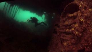 Ocean dead zones begot by warming