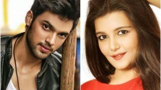 Kaisi Yeh Yaariyan actor Parth Samthaan to debut opposite Shahid Kapoor's sister Sanah!