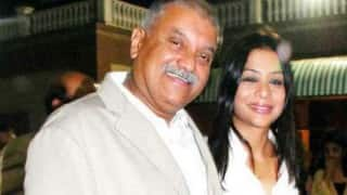 शीना हत्याकांड: पीटर मुखर्जी की हिरासत एक दिन के लिए बढ़ी