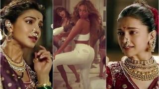 Beyonce nails Bajirao Mastani song Pinga, after PRDP mashup series!