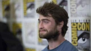 Daniel Radcliffe will not star in eight Harry Potter franchise