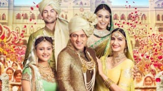Prem Ratan Dhan Payo Box Office report: Salman Khan, Sonam Kapoor starrer mints Rs 129 crore!