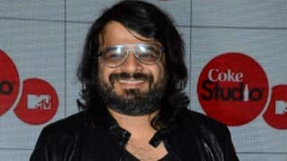 Pressure on 'Dilwale' music is high: Pritam Chakraborty