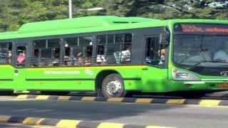DTC to start charging fares through e-ticketing machines