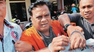 Chhota Rajan's security in Tihar jail increased after his rival don Chhota Shakeel threatened to kill him