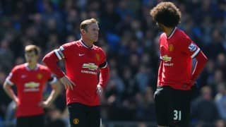Manchester United facing striker crisis against Watford