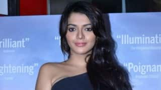 Ruhi Singh of Calendar Girls to make Tamil film debut